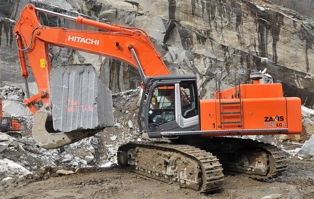 Б/у и новые запчасти экскаваторов Hitachi Jcb Komatsu