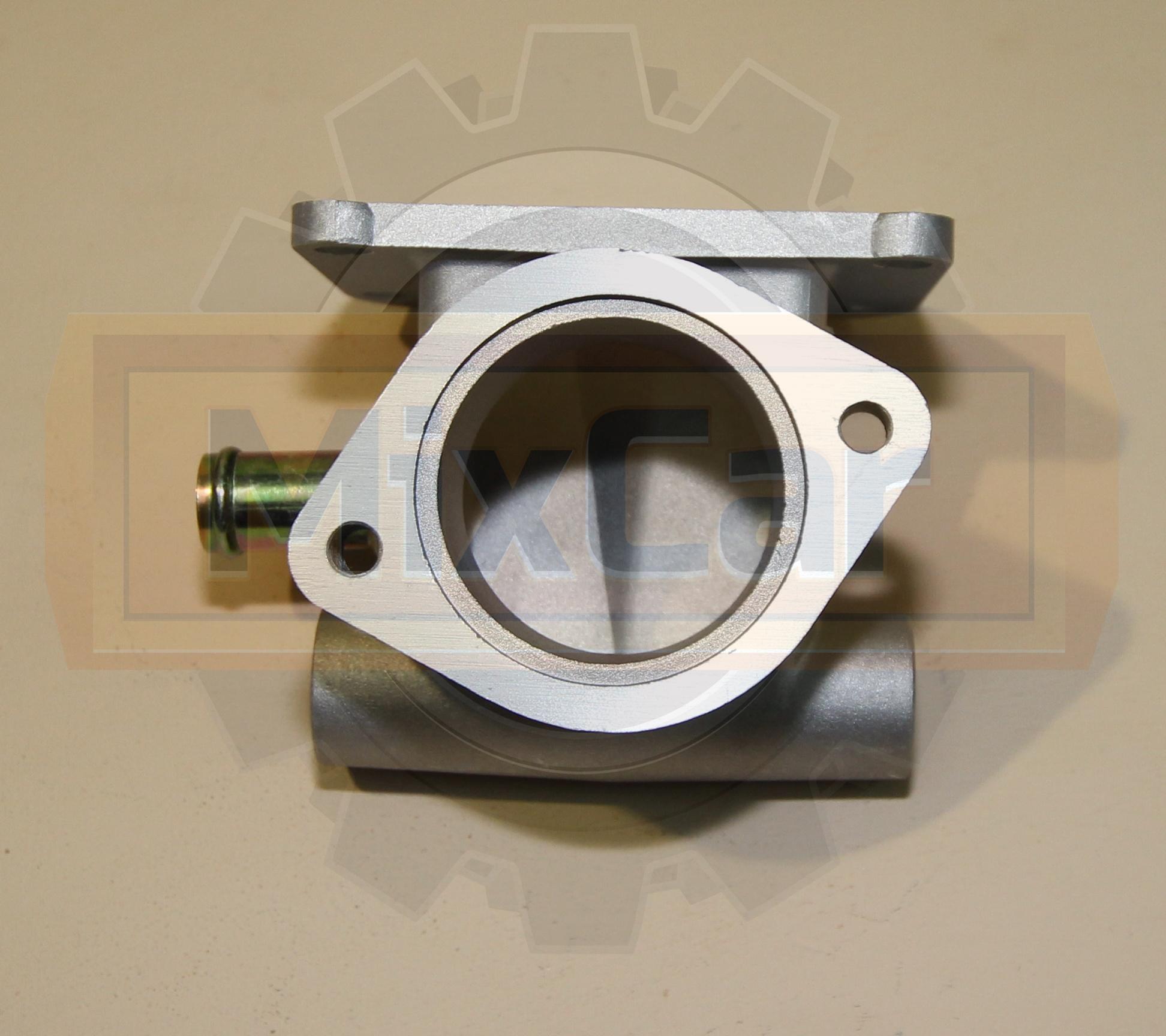 Корпус термостата Isuzu C240
