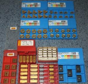 Покупаем пластины LNUX LNMX 301940 (пластины LNUX LNMX 301940 VT430 TPC35 s