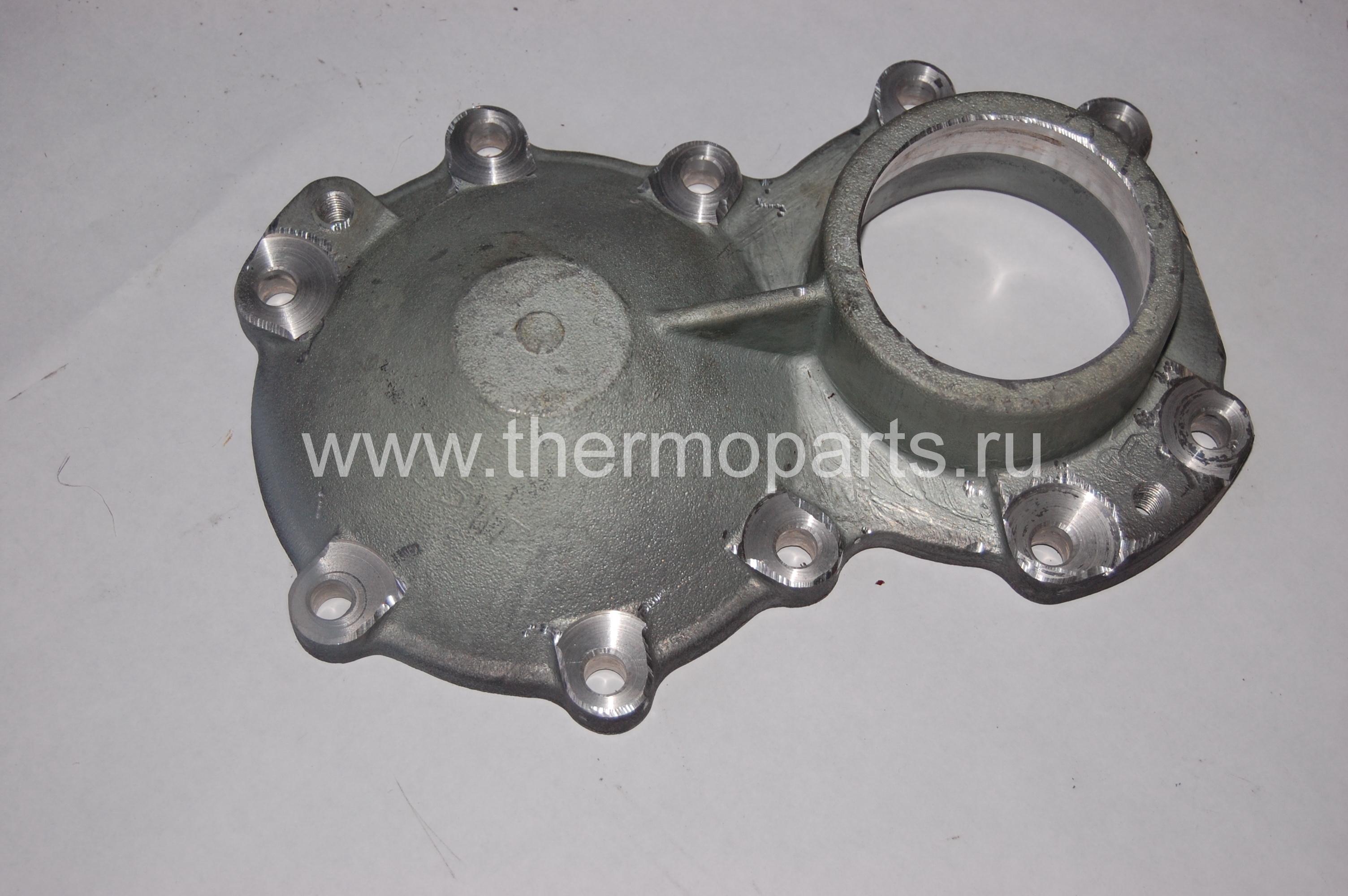 Крышка задняя главной передачи (34039-2601182) ЗЗГТ, ТТМ, ГАЗ-34039