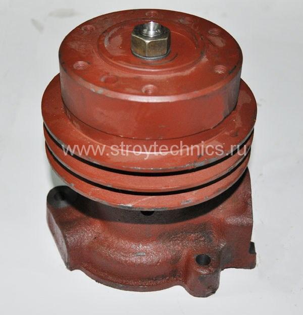 Насос водяной (245-1307010-11) Д-245.12С