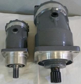 Гидромоторы  гидронасосы 310.2.28.00 по 15700 руб.