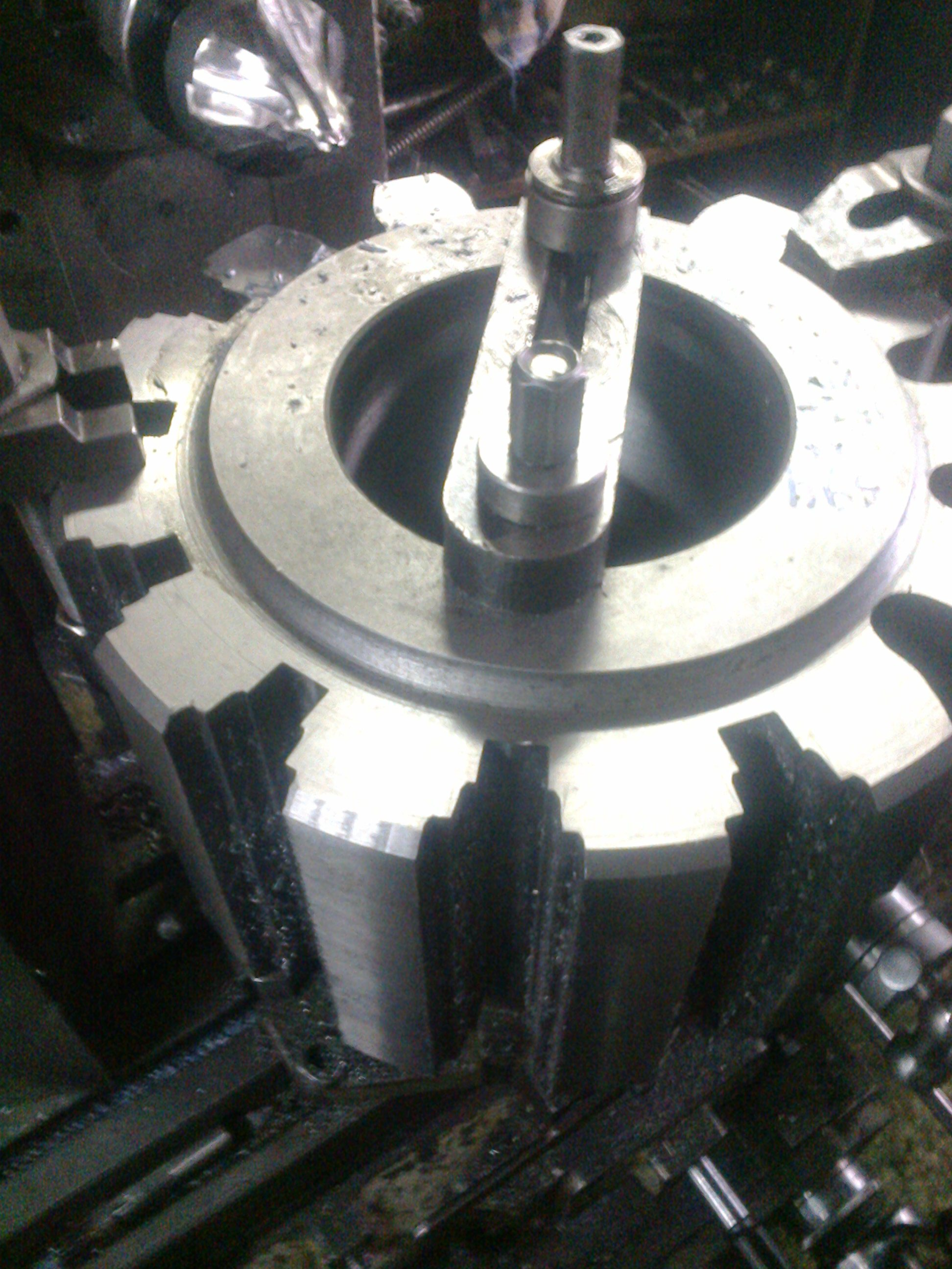 Ремонт редукторов и изготовление комплектующих запчастей