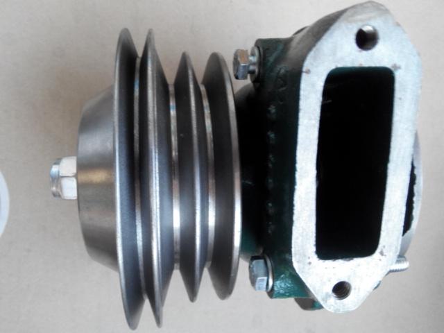Водяной насос RABA MAN D2356/ D2156 на Claas Dominator, Fortschritt