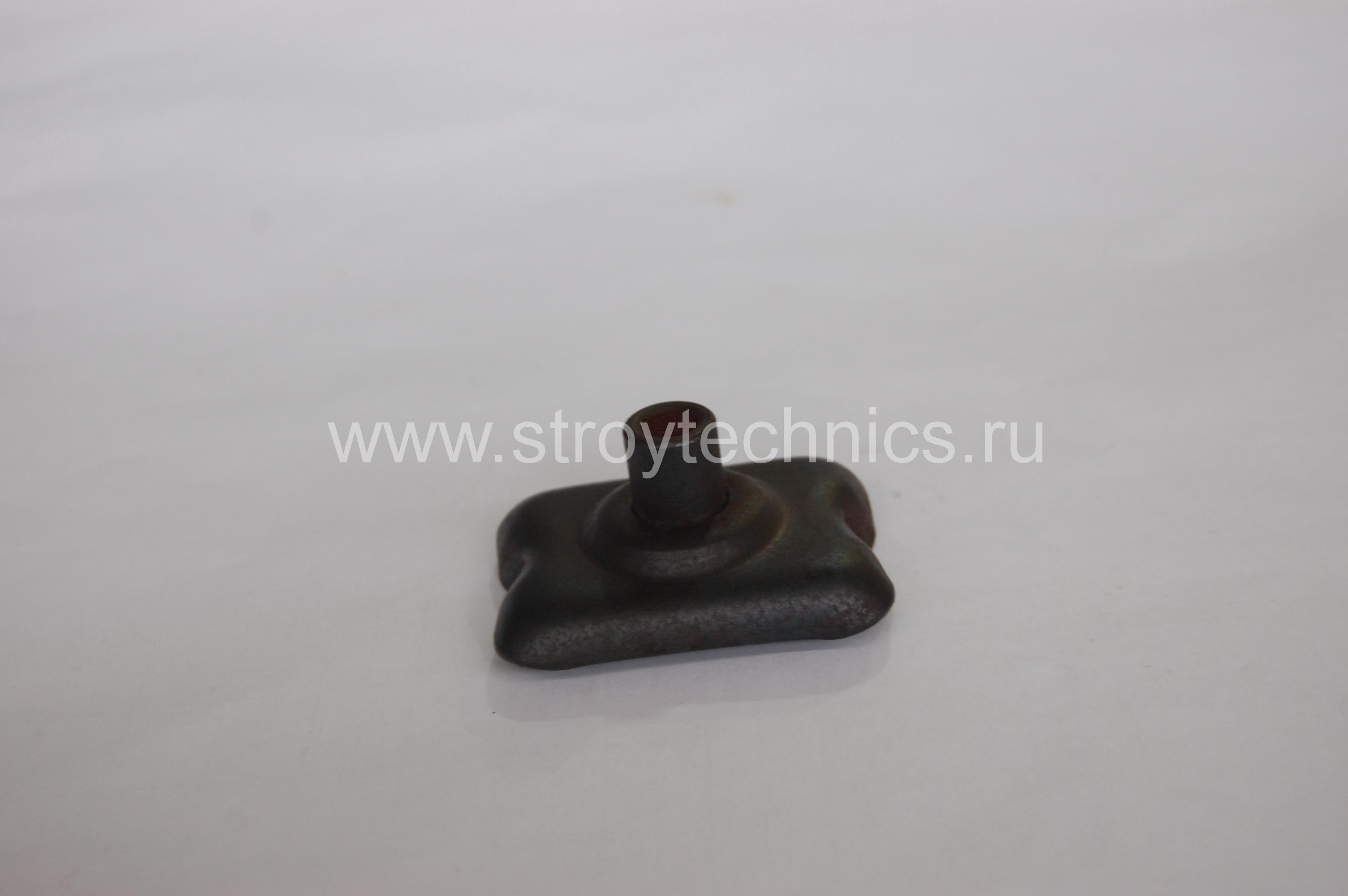 Подкладка (3409-3209014-70) ГАЗ-3409