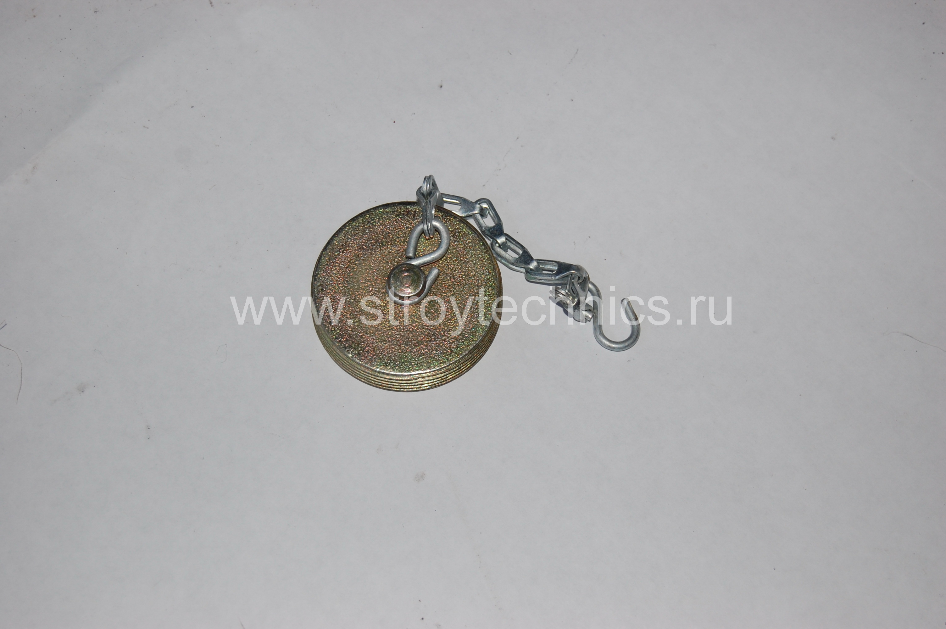 Пробка сливного отверстия (40П-9011050-А) ГАЗ-71, ГАЗ-34039, ГТСМ, ЗЗГТ