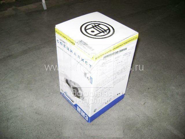 Поршнекомплект (гильза+поршень) Д-245 (245-1000104) ГАЗ-71, ГАЗ-34039, ЗЗГТ