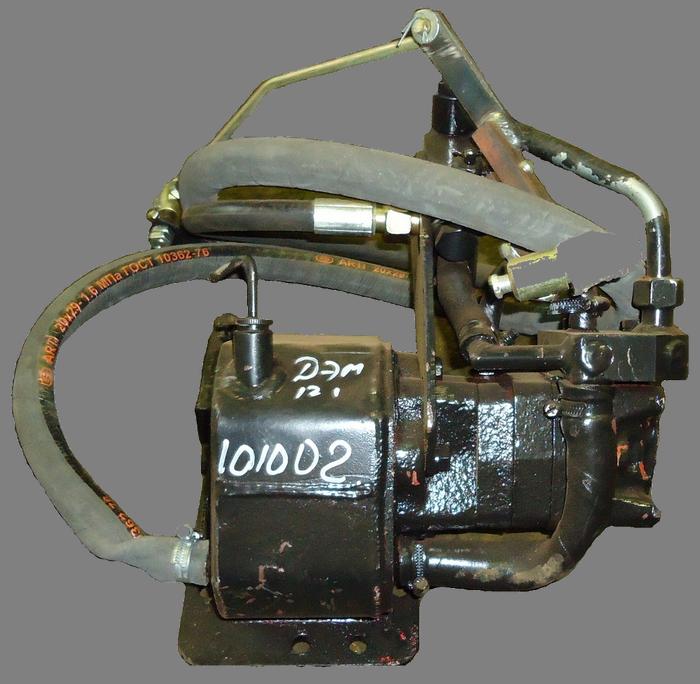 Гидроходоуменьшители ХД-5 для трактора МТЗ-80/82