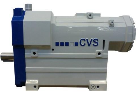 CVS SiloKing 1500- безмасляные винтовые компрессоры для кормовозов