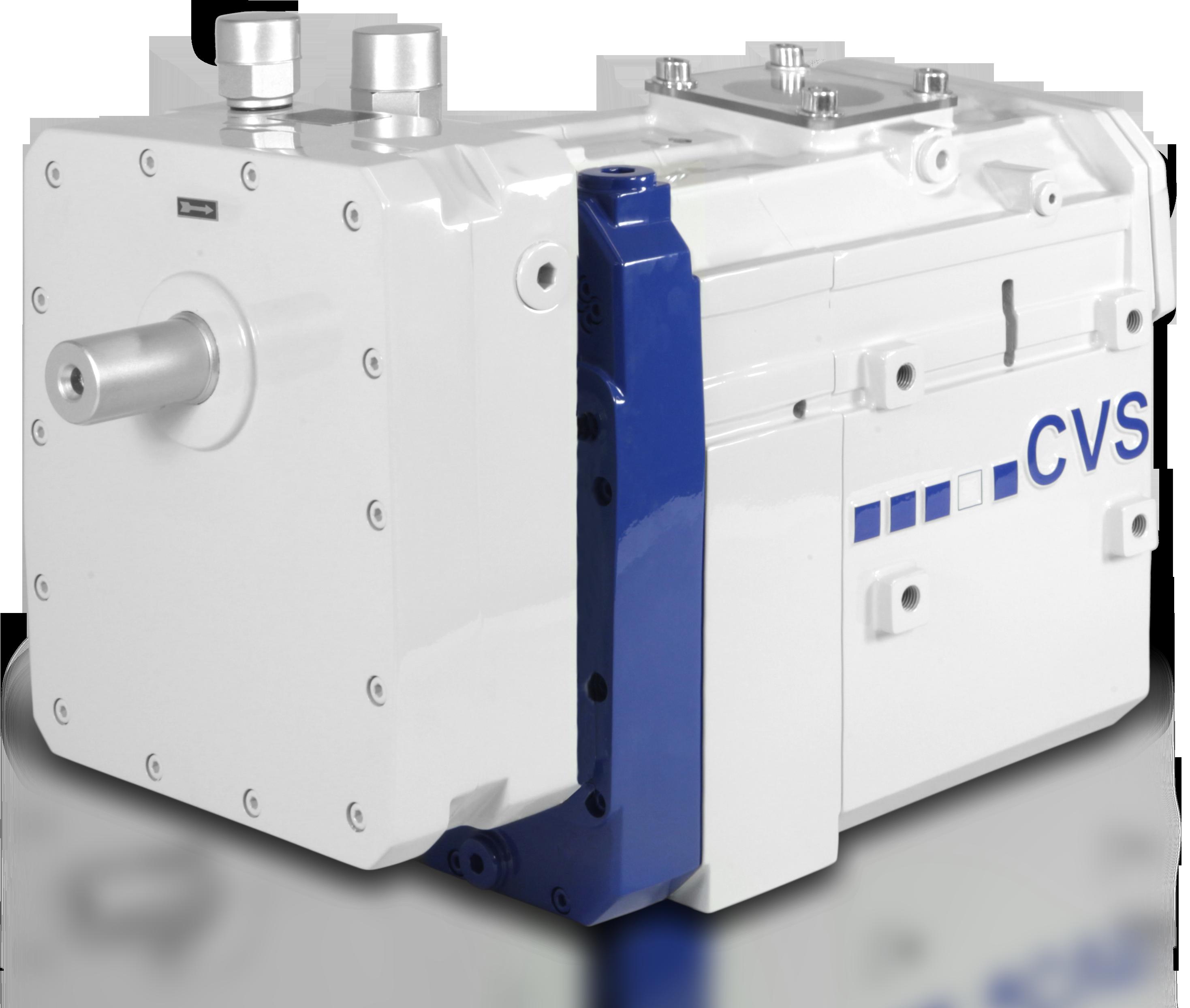 компрессор CVS SKL для установки в шасси