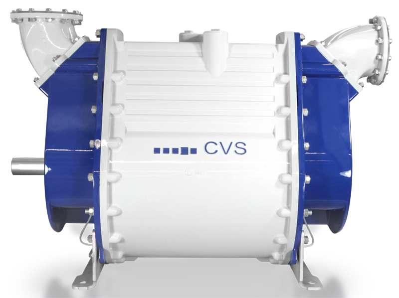 VacuStar WR - водокольцевые компрессоры-вакуумные насосы для илососов