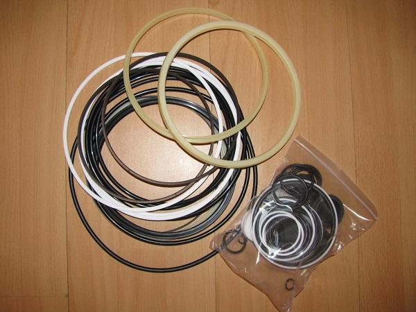 ремкомплект на гидромолот дельта ф45, уплотнения на гидромолот Delta F45
