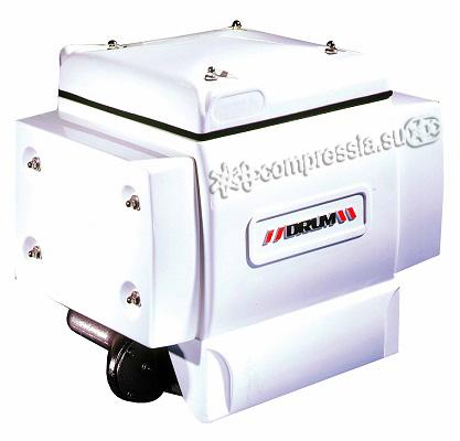 Gardner Denver D9000 - кулачковый компрессор для цементовозов, муковозов, к