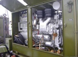 Дизель-генераторы (электростанции) от 10 до 500 кВт