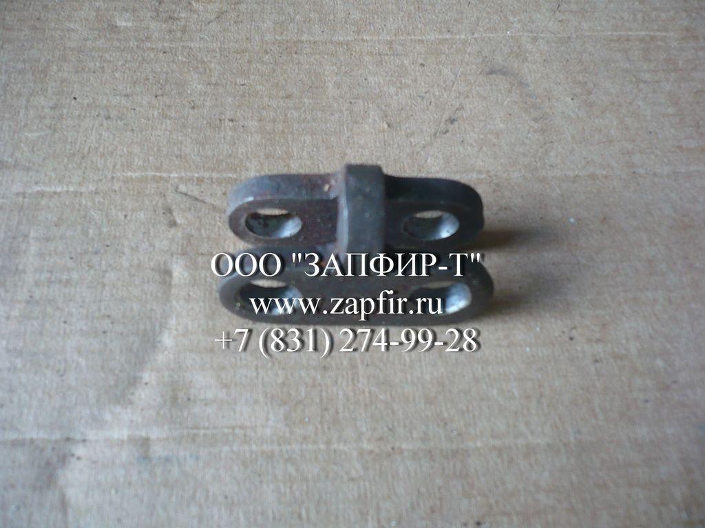 Серьга Д-211В-06-175