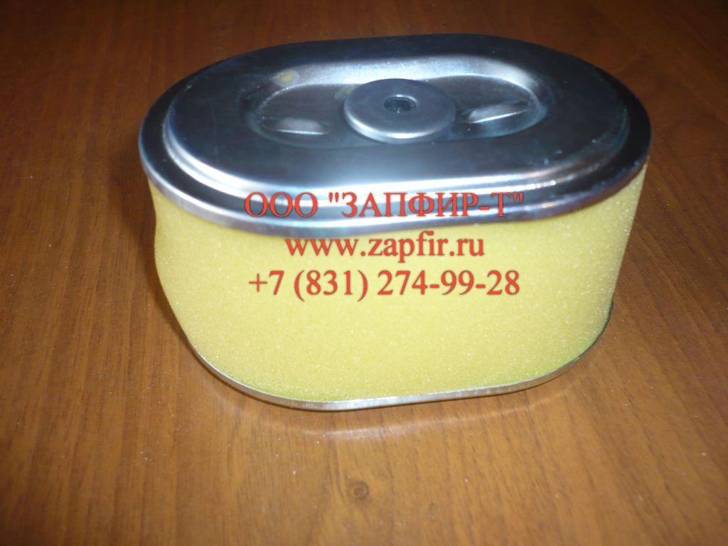Фильтр воздушный для виброплиты (дв-ль Champion)