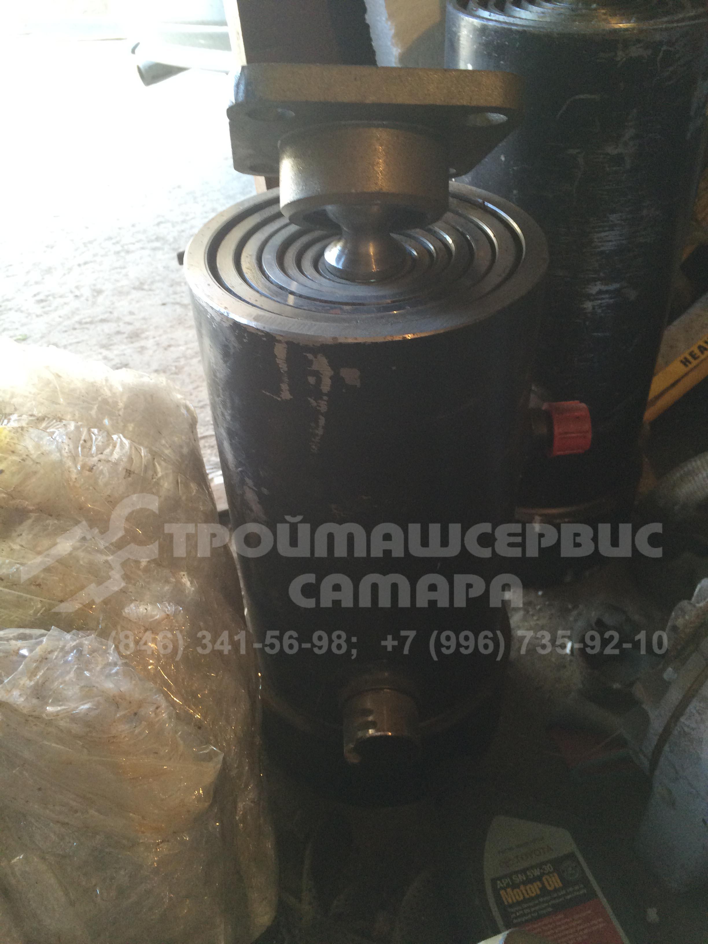 Гидроцилиндр подъема платформы КАМАЗ 452802