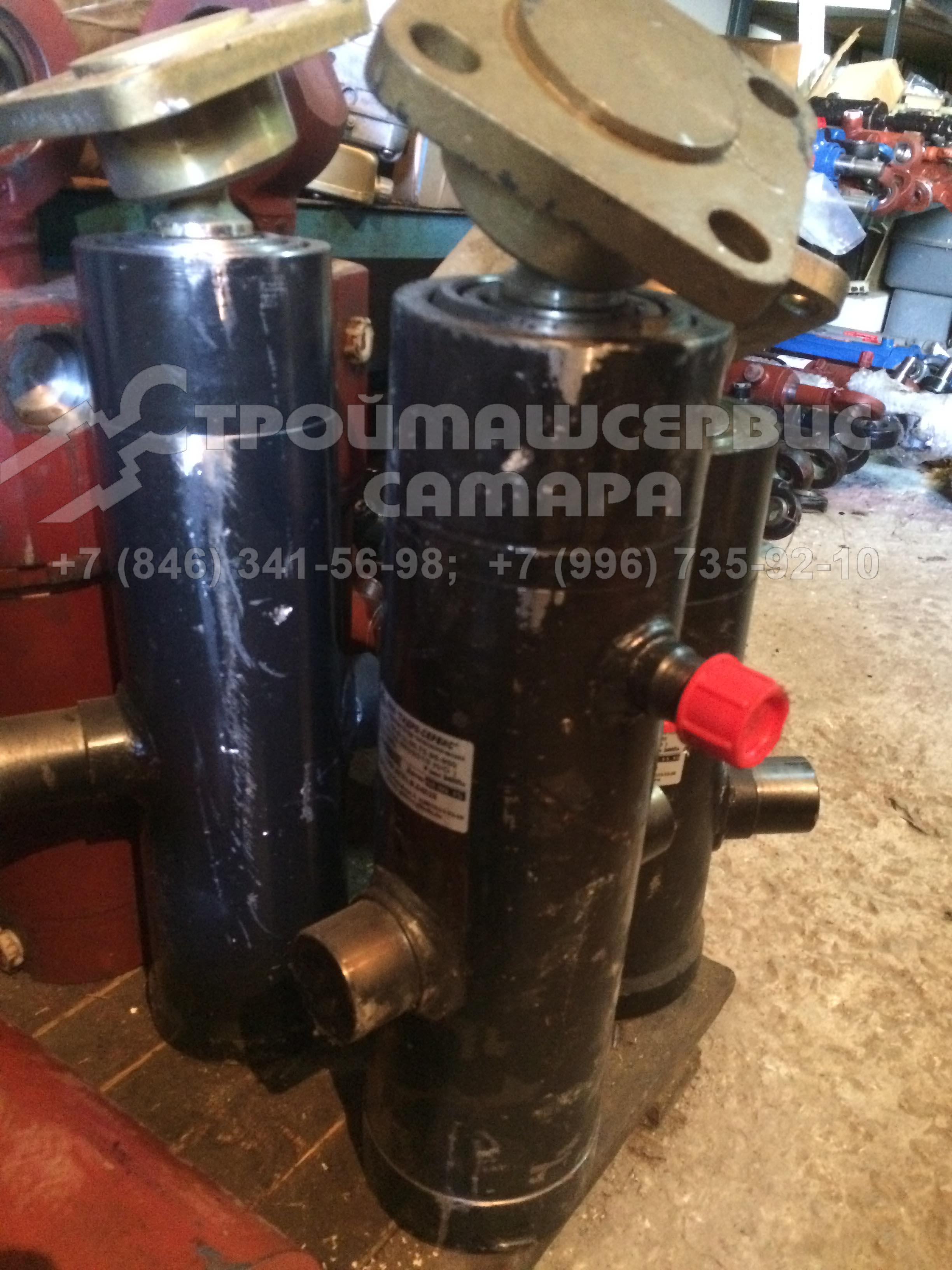 Гидроцилиндр подъема кузова Камаз 55102-8603010