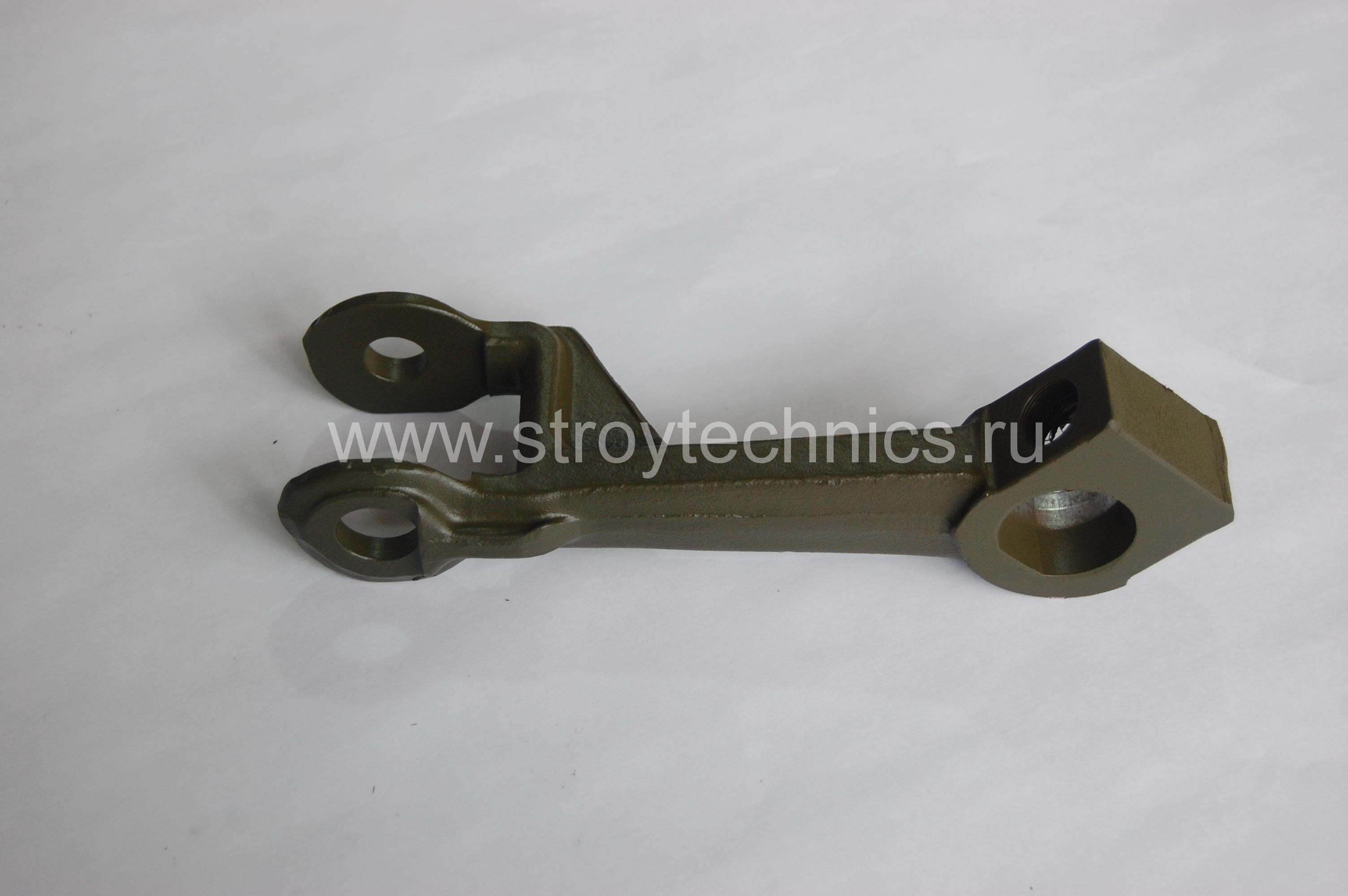 Рычаг внутренний правый (71-2905736-20) ГАЗ-71, ГАЗ-34039, ГАЗ-34036, ЗЗГТ