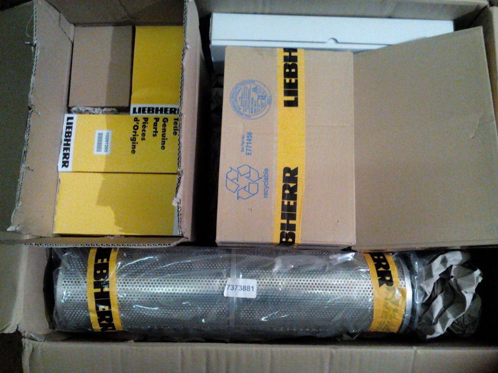 Продам фильтр воздушный P771511, FC280K, SF1240-05, SL6282, FIAT 920007502