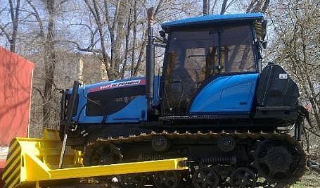 Трактор Агромаш 90ТГ 2047А
