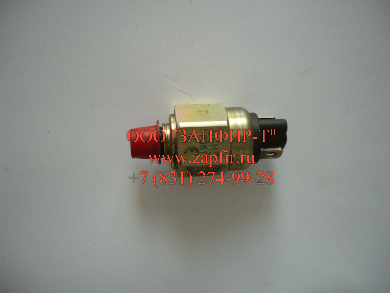 Датчик GEMS PS61 Амкодор, PMHF-70BF-2M-B-SP_(M10x1) / 210572 70 BAR F