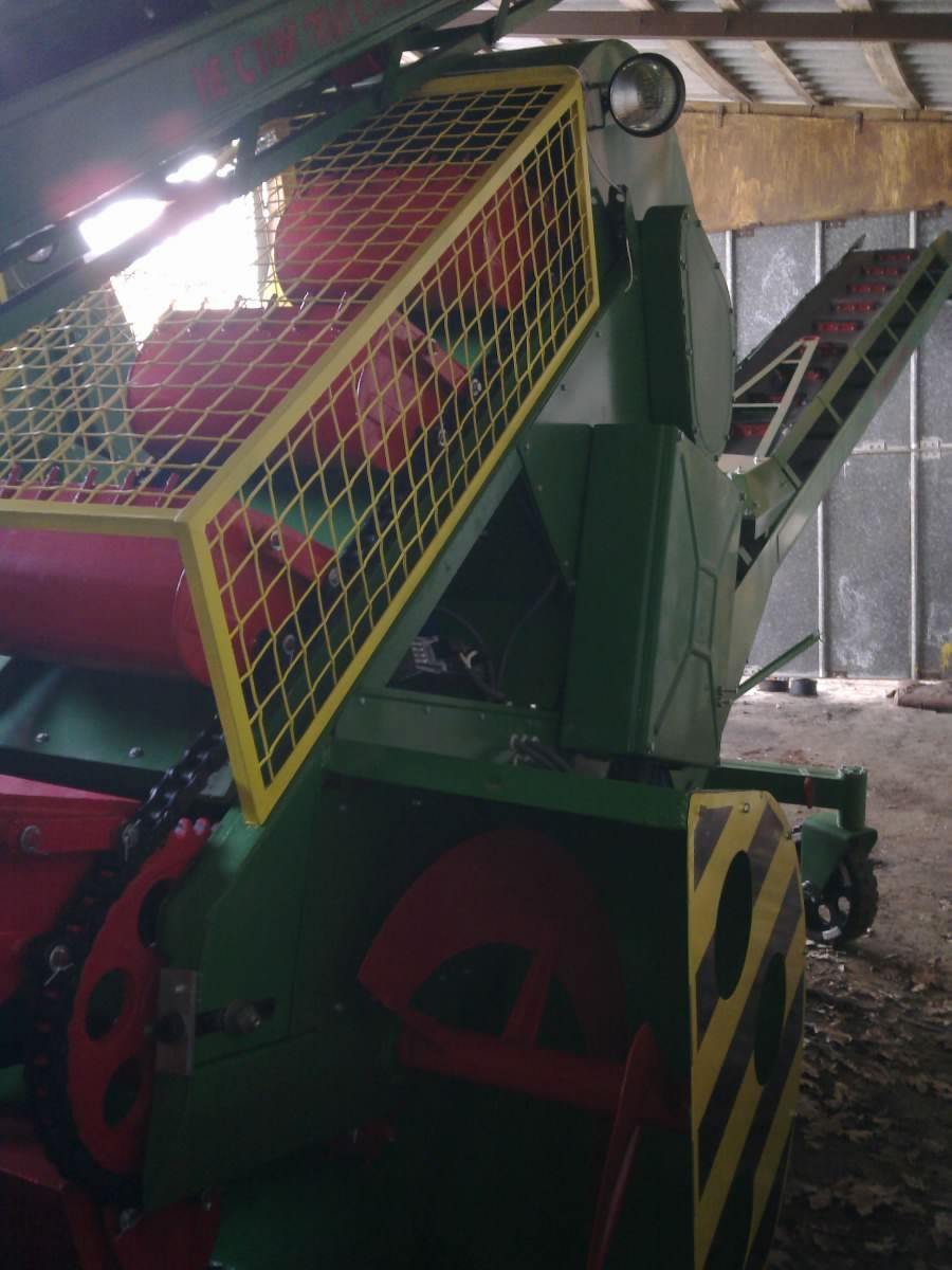 Зернопогрузчик КШП-6М Новый и все запасные части и комплектующие