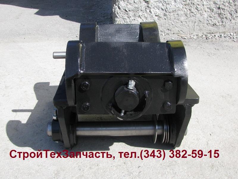 Быстросъемный механизм быстросъём, БСМ Quick Coupler Квик-каплер на JCB