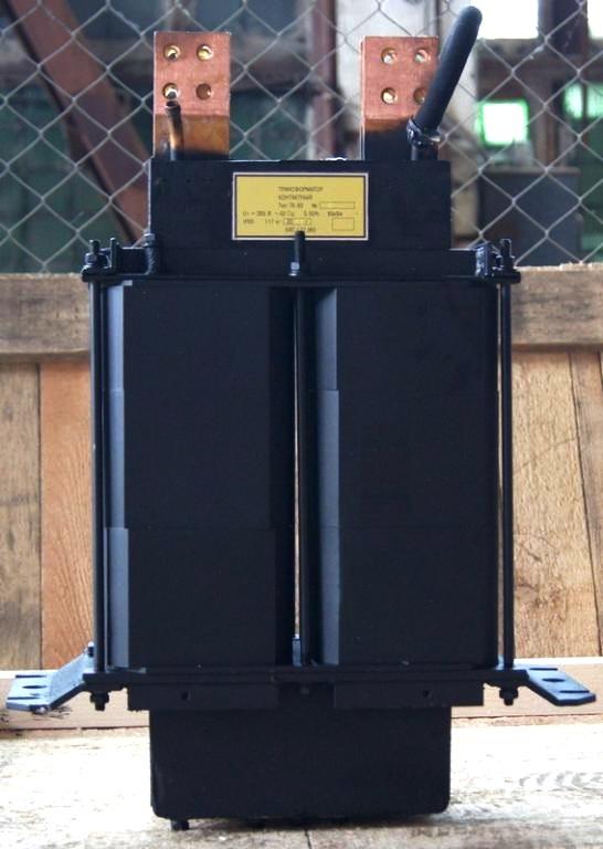 ТК-80 Трансформатор для контактной сварки