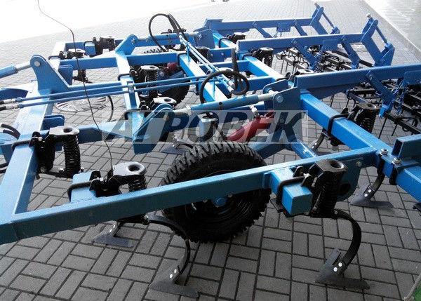 Производим Культиватор КГШ-4 метра