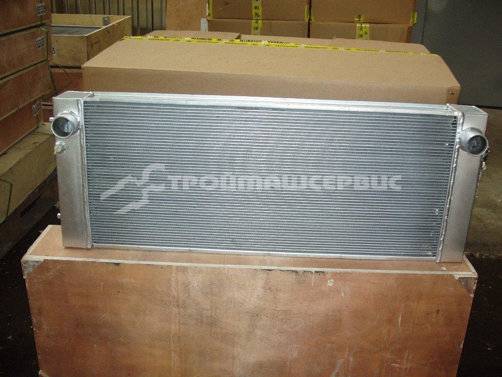 РАДИАТОР Hitachi ZX330-3