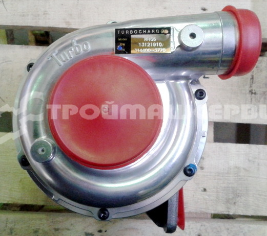 Турбина 11440003770 Hitachi ZX200