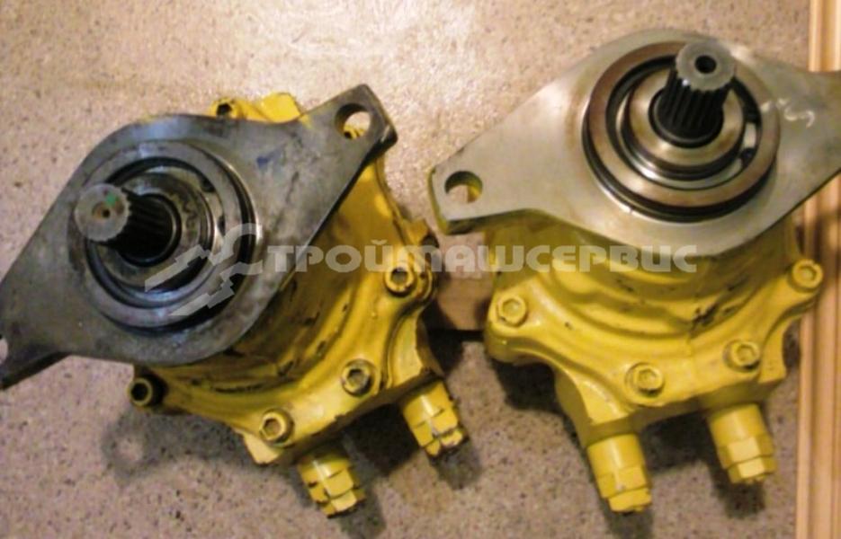 Гидромотор 706-75-01101