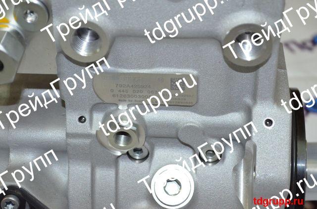 612630030057 Топливный насос Shaanxi WP12 Евро-3