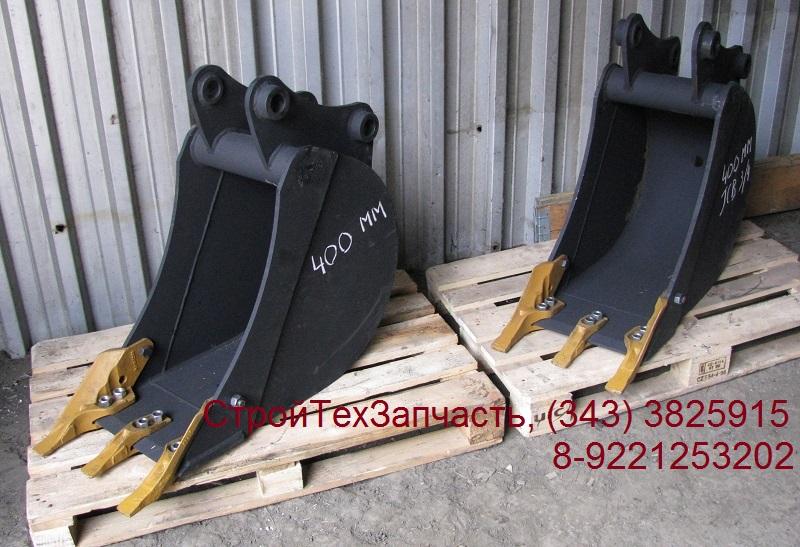 Ковш траншейный Hyundai h930 h940 Jcb 3cx 4cx
