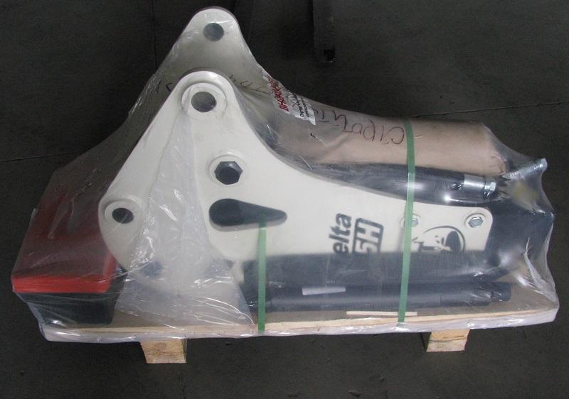 Гидромолот для Hidromek 102 bs гидромек купить из наличия