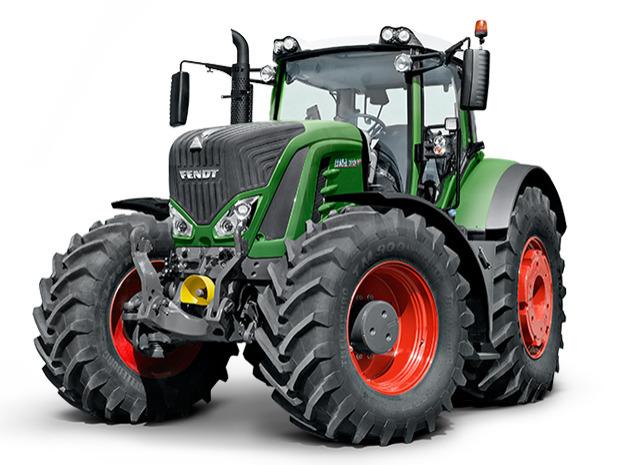 Производим узкие колеса для междурядья на тракторы Fendt в РОССИИ!