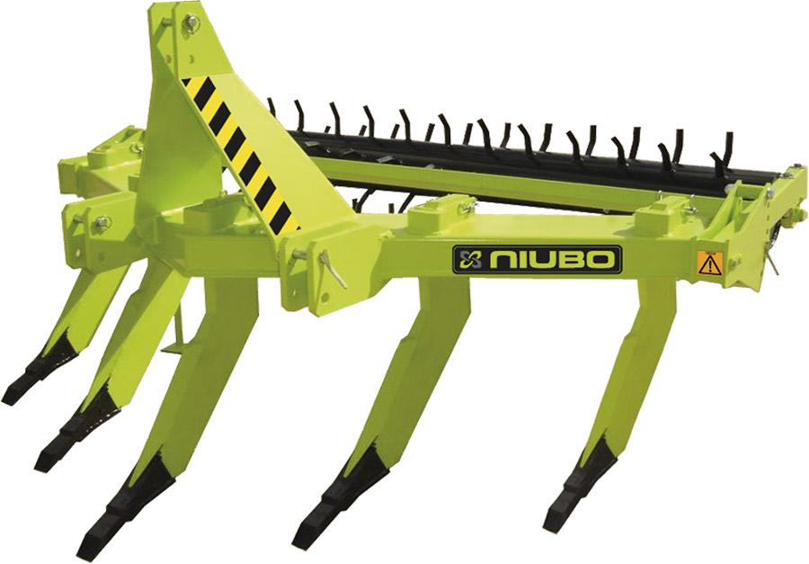 Глубокорыхлитель для жесткого слоя почвы Niubo серии Eagle