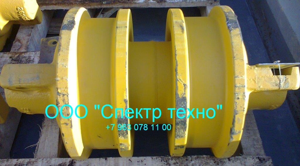 0Т16302 каток SD7