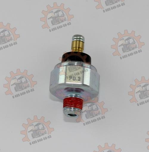Датчик давления масла для движков Isuzu 6BG1