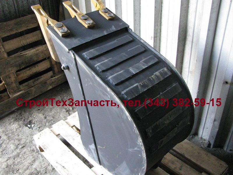 Купить ковш jcb 3cx 4cx шириной 300 - 360 - 400 мм вы можете у нас