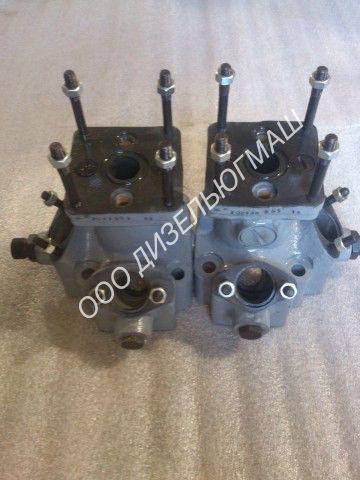 Цилиндр компрессора 2ОК1.35-1,  Цилиндр высокого давления 2ОК1.35-1, ЦВД