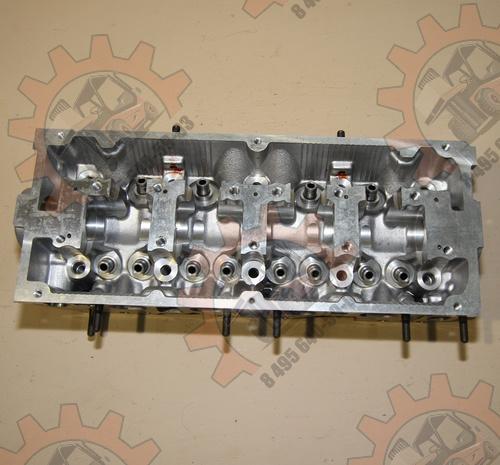 Головка блока цилиндров к Мицубиси 4G15 (MD354983)