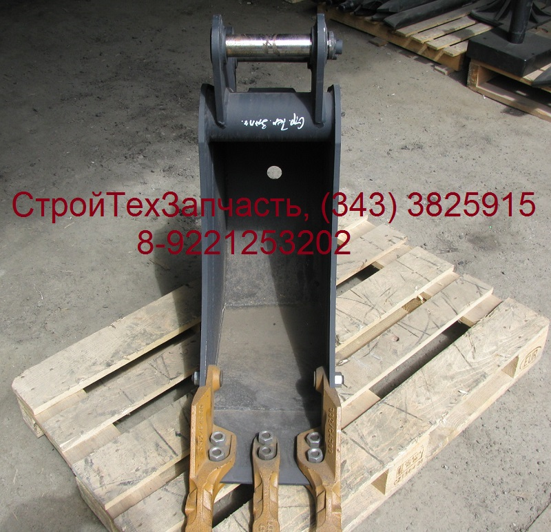 Komatsu WB93R-5 Komatsu WB93S-5 Komatsu WB97S-5 узкий траншейный ковш 35 см