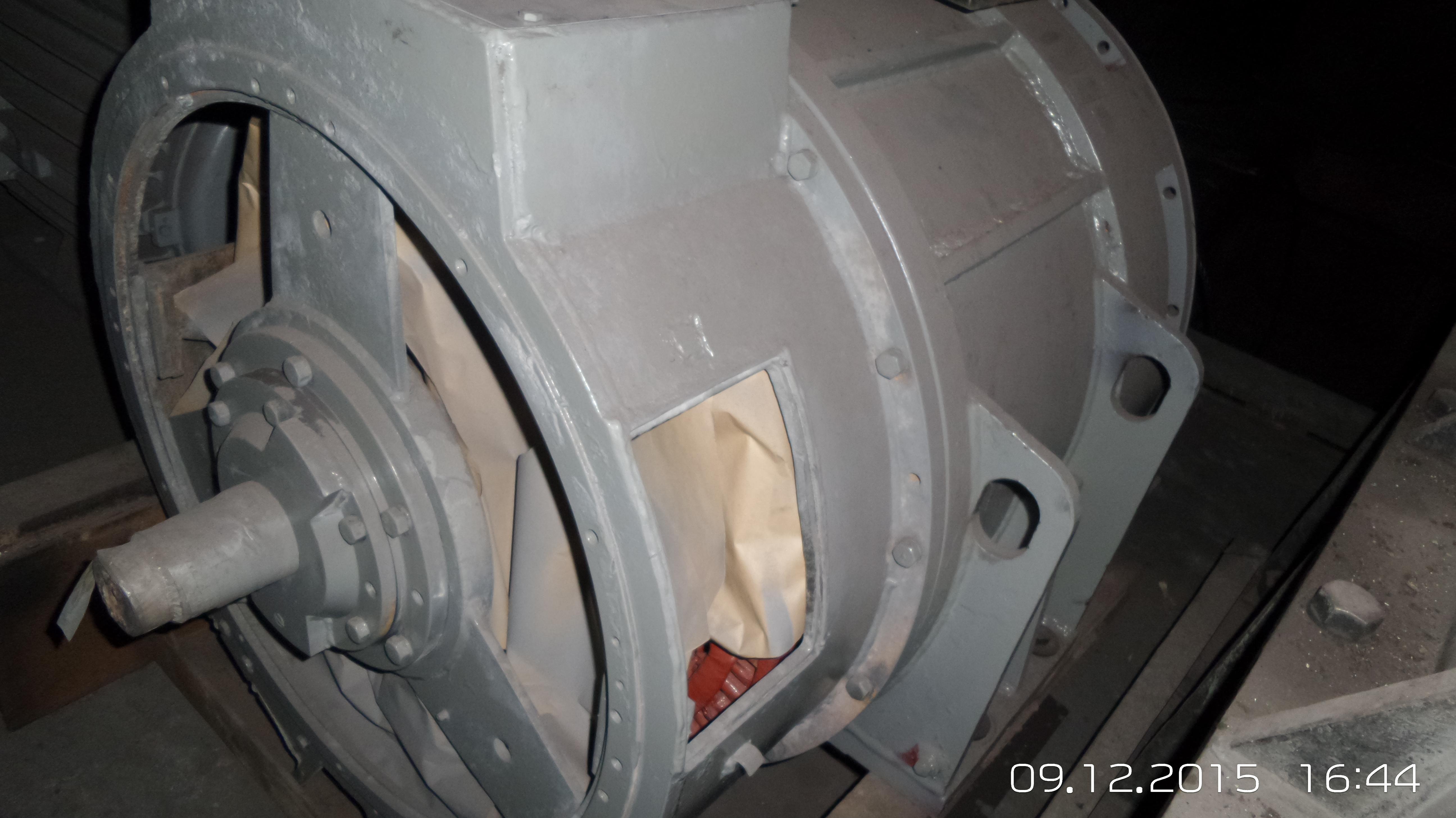 Запасные части к БелАЗ 7512, БелАЗ 7530