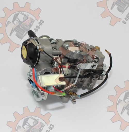 Карбюратор на двигатель Nissan K15