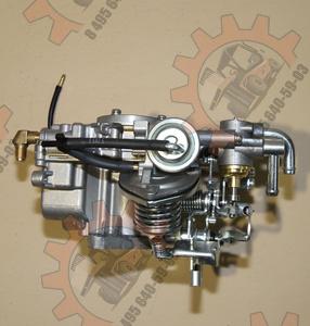 Карбюратор на двигатели Nissan H15 (electric)