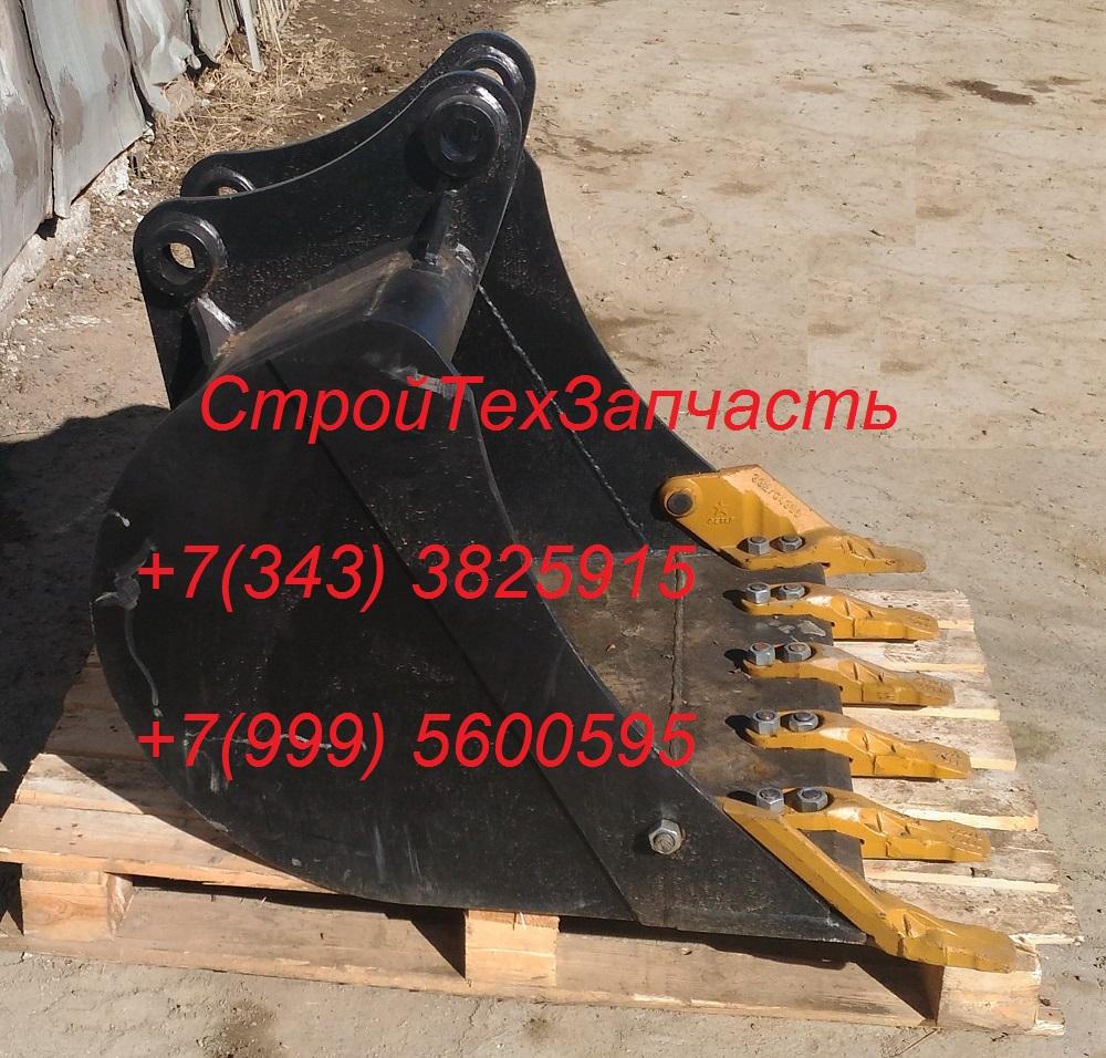 Ковш джейсиби jcb 3cx шириной 900 мм