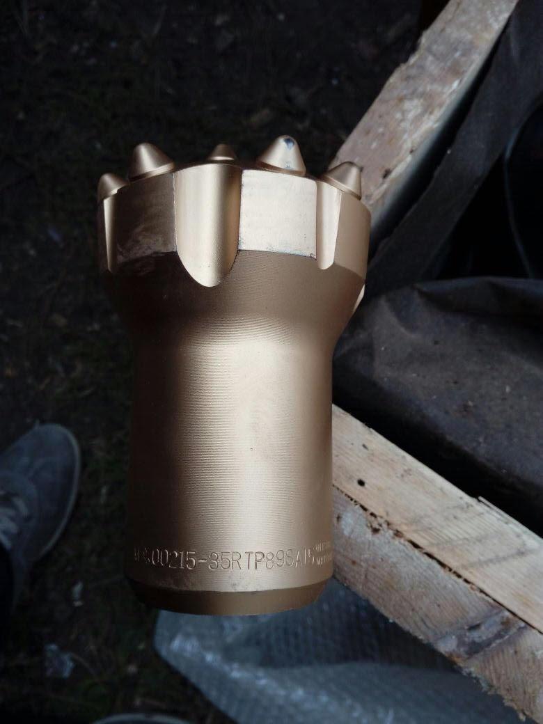 Продаются коронки штыревые MITSUBISHI 38MPVS76R55M.