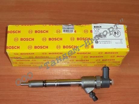 Форсунка BOSCH 0445120157 / IVECO 504255185
